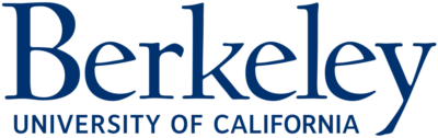 Logo Berkeley University of California TripGim