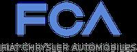 Logo FCA Fiat Chrysler Automobiles Palestra TripGim