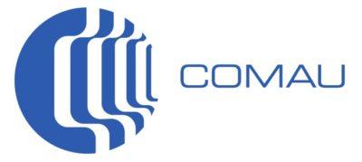 Logo Comau TripGim