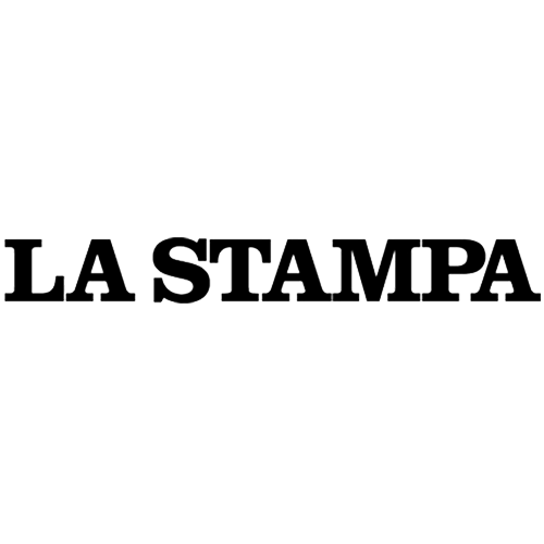 La Stampa Logo Press TripGim