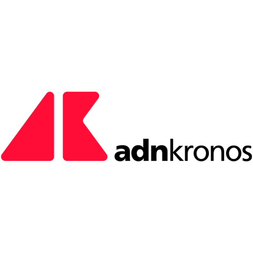Adnkronos logo press tripgim