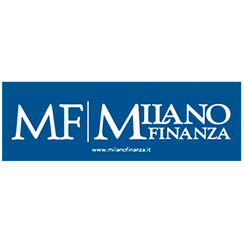 Milano Finanza Logo Press TripGim