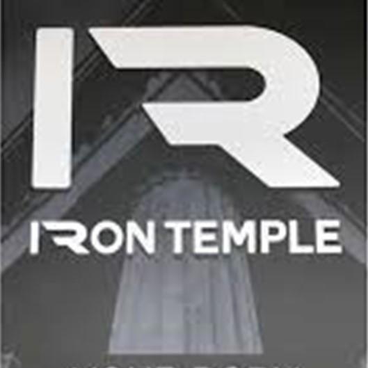 Iron Temple Tripgim